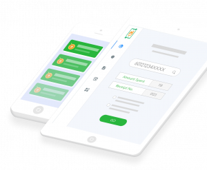 Customer Rewards Platform